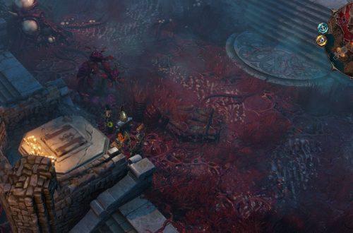 Divinity: Original Sin 2: прохождение побочных квестов на острове Кровавой Луны