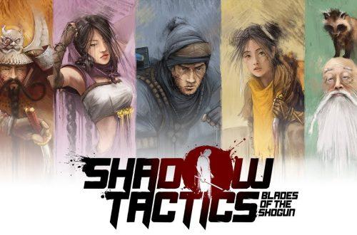 Трейнер (читы) для Shadow Tactics: Blades of the Shogun