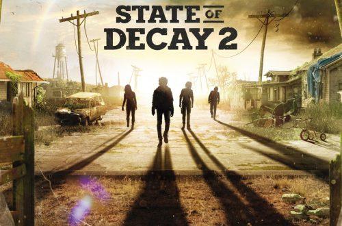 Все, что нужно знать о State of Decay 2