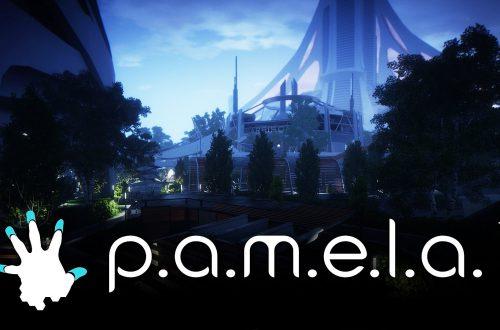 Трейнер (читы) для P.A.M.E.L.A.