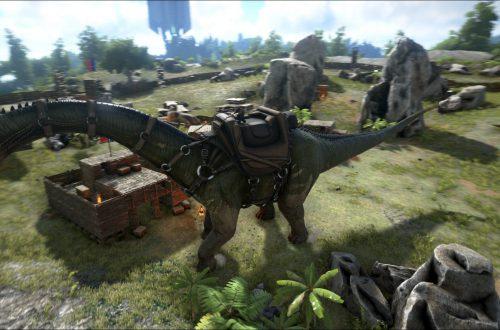Гайд по увеличению FPS в Ark: Survival Evolved