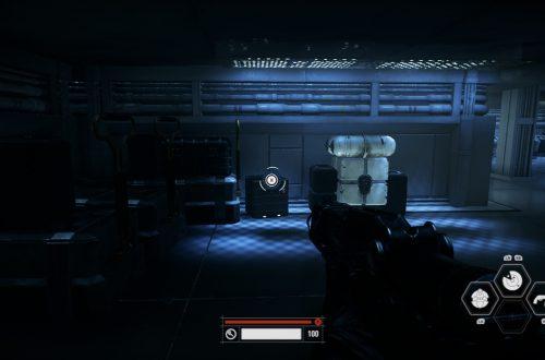 Прохождение Star Wars: Battlefront 2 — Миссия 2: Бесстрашный
