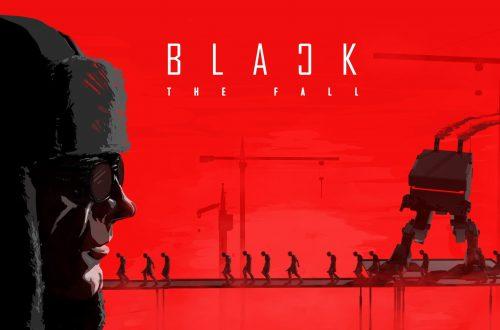 Достижения (ачивки, трофеи) Black the Fall