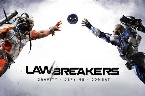 Гайд по режиму Blitzball в LawBreakers