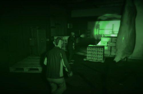 Игра в прятки в GTA Online — режим противоборства «Маньяк»