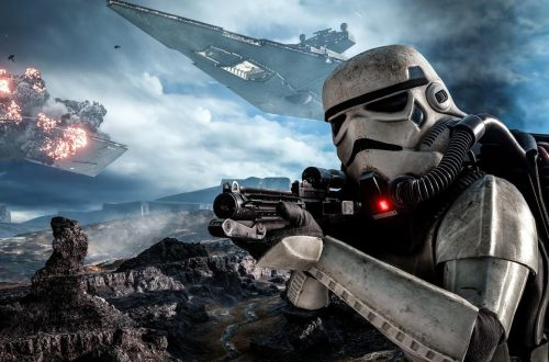 Трейнер (читы) для Star Wars: Battlefront 2