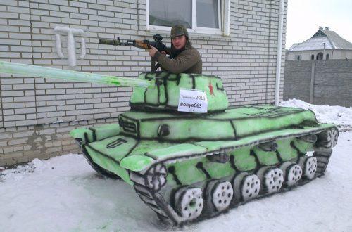 World of Tanks — гайд по Т-50
