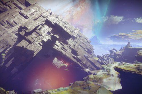 Destiny 2. Четыре способа быстрого получения экзотических энграмм