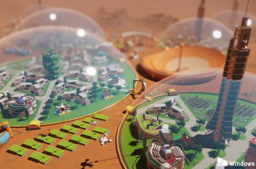 Surviving Mars: гайд по строительству колонии