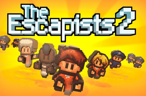 Трейнер (читы) для The Escapists 2