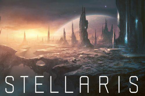 Трейнер (читы) для Stellaris