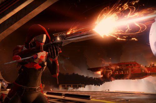 Destiny 2: советы новичкам