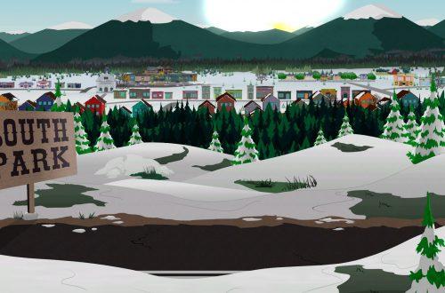 Прохождение South Park: The Fractured But Whole (часть 5)