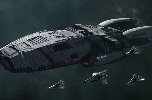 Трейнер (читы) для Battlestar Galactica Deadlock