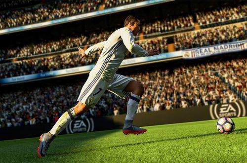 Трейнер (читы) для FIFA 18