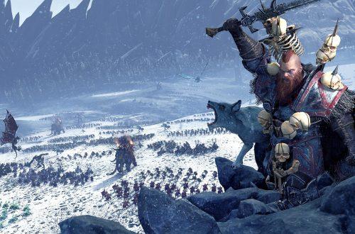 Гайд по фракции Норска в Total War: Warhammer