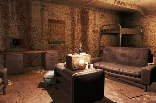 Что известно об Убежище-95 из мира Fallout?