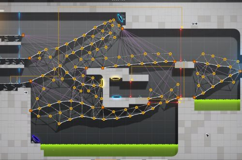 Прохождение Bridge Constructor Portal (Уровни 11-60)