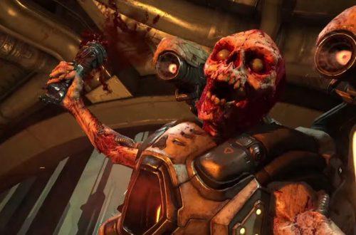 Трейнер (читы) для Doom