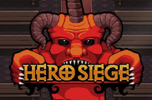 Трейнер (читы) для Hero Siege