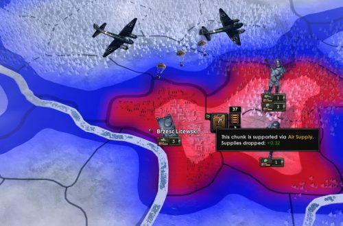 Hearts of Iron 4: Waking the Tiger — обзор дополнения