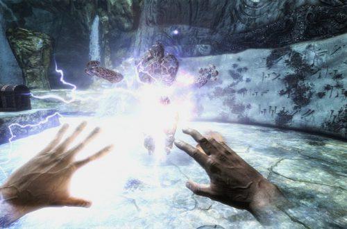Достижения (ачивки, трофеи) The Elder Scrolls 5: Skyrim VR