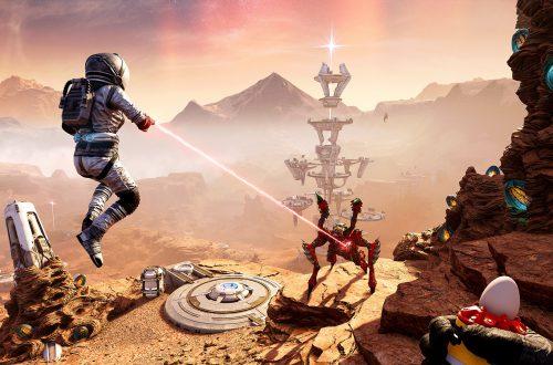 Достижения (ачивки, трофеи) Far Cry 5: Lost on Mars