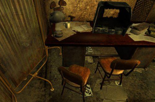 Что известно об Убежище-19 из мира Fallout?