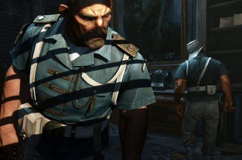 Системные требования и графические настройки Dishonored 2