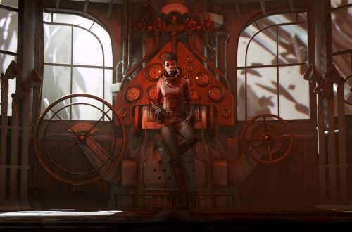 Трейнер (читы) для Dishonored: Death of the Outsider