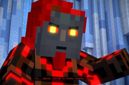 Прохождение Minecraft: Story Mode – Season Two. Эпизод 2