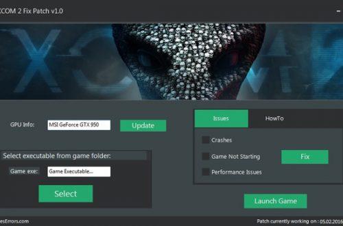 Ошибки, баги и вылеты игры XCOM 2: War of the Chosen