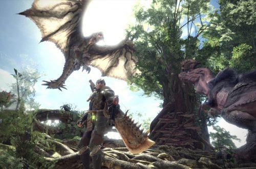 Достижения (ачивки, трофеи) Monster Hunter: World