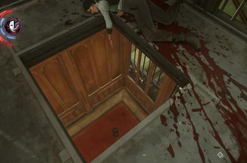 Dishonored: Death of the Outsider. Прохождение контрактов третьей и четвертой миссии