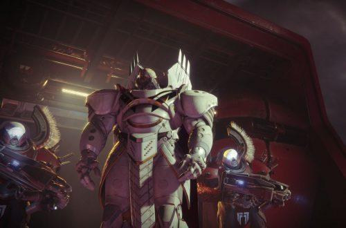 Достижения (ачивки, трофеи) Destiny 2