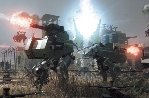 Трейнер (читы) для Metal Gear Survive