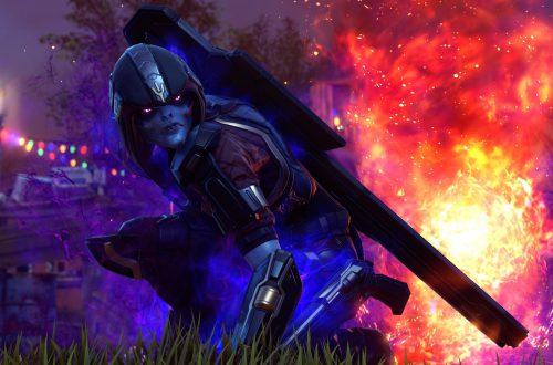 Советы по прохождению XCOM 2: War of the Chosen