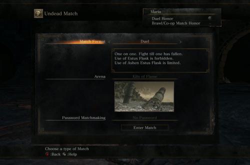 Dark Souls 3 — Ashes of Ariandel: как получить доступ к PvP-арене
