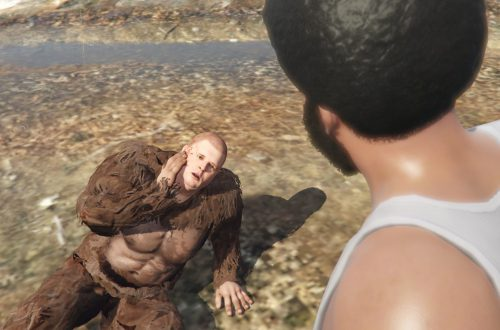 Прохождение бонусного задания The Last One в GTA 5