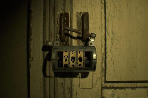 Resident Evil 7: Вырезанные материалы — Прохождение эпизода «Спальня»