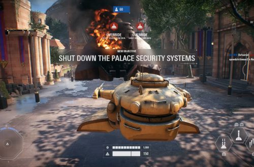 Star Wars: Battlefront 2 — гайд по режиму «Галактический штурм»