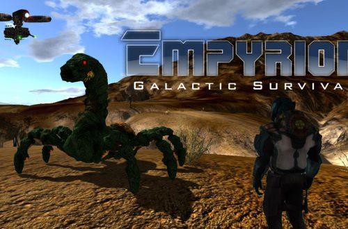 Трейнер (читы) для Empyrion: Galactic Survival