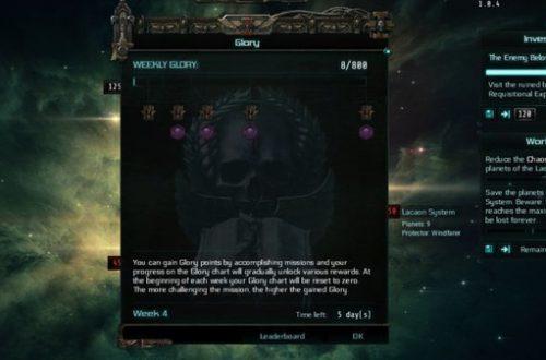 Как стать почетным Инквизитором в Warhammer 40,000: Inquisitor — Martyr