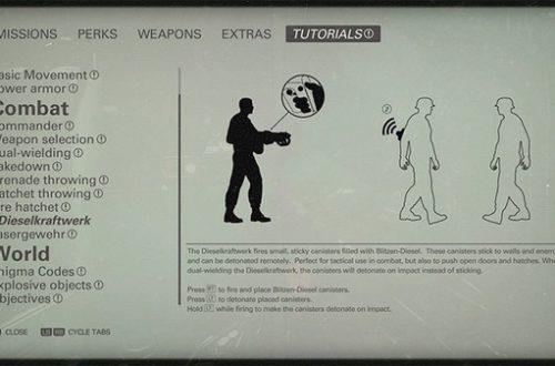 Wolfenstein 2: The New Colossus — кого выбрать (Фергус или Вайат)