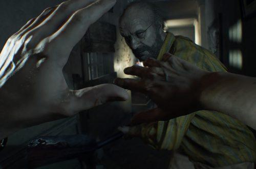 Трейнер (читы) для Resident Evil 7: Biohazard