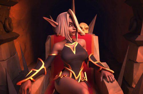 Достижения (ачивки, трофеи) Dungeons 3