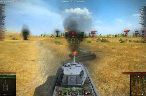 World of Tanks — гайд по PzKpfw VIB Tiger II