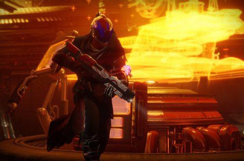 Destiny 2 — какая роль вам подойдёт лучше?