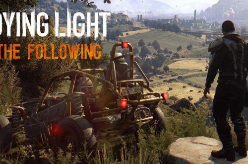 Трейнер (читы) для Dying Light: The Following