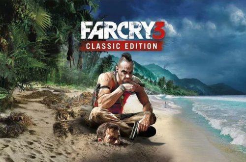 Достижения (ачивки, трофеи) Far Cry 3: Classic Edition